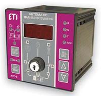 Контроллер АВР ATC-E (c сигнальным блок-контактом)