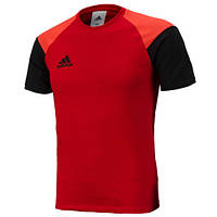 Футболка мужская Adidas Condivo 16 Shirt Training Top Sort Sleeve TEE AN9880