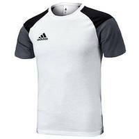 Футболка тренировочная Adidas Condivo 16 Shirt Training Top Sort Sleeve TEE AN9882