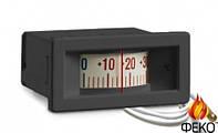 Термометр капиллярный Arthermo RO 88 Black (58x52x55 мм, 0/120°С)