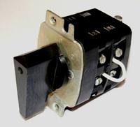 Переключатель ПКП- 25-2-115-11