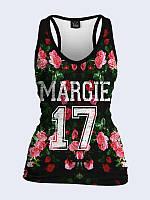 Майка-борцовка Margie 17