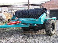 Каток кольчато-зубчатый КП-6-420 (500)