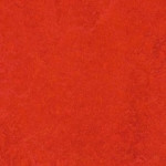 Линолеум Forbo Marmoleum Madbled Real 3131 scarlet