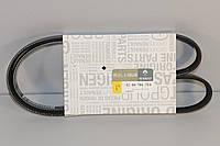 Поликлиновый ремень 5 PK 1125 на Renault Trafic  2001->  1.9dCi (-AC) — Renault (Оригинал) - 8200786314