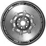 Демпфер сцепления – Luk (Германия) – на VW Crafter 2.5 Tdi (65-100kw) 2006→ - 415033510