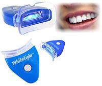 Отбеливание зубов в домашних условиях WHITE LIGHT (вайт лайт)
