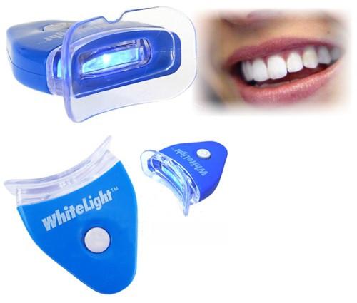 прибор для отбеливания зубов white light
