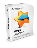 Magic Uneraser Home Edition (East Imperial Soft)