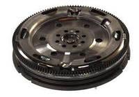 Демпфер сцепления –– Luk (Германия) – на VW Crafter 2.5 Tdi (Типтроник) 2006→ - 415033710