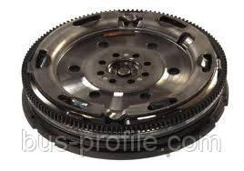 Демпфер сцепления на VW Crafter 2.5 Tdi (Типтроник) 2006→ — Luk (Германия) — 415033710