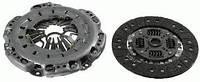 Комплект сцепления – Luk (Германия) – на VW Crafter 2.5 Tdi (65-100kw) 2006→ - 624327809