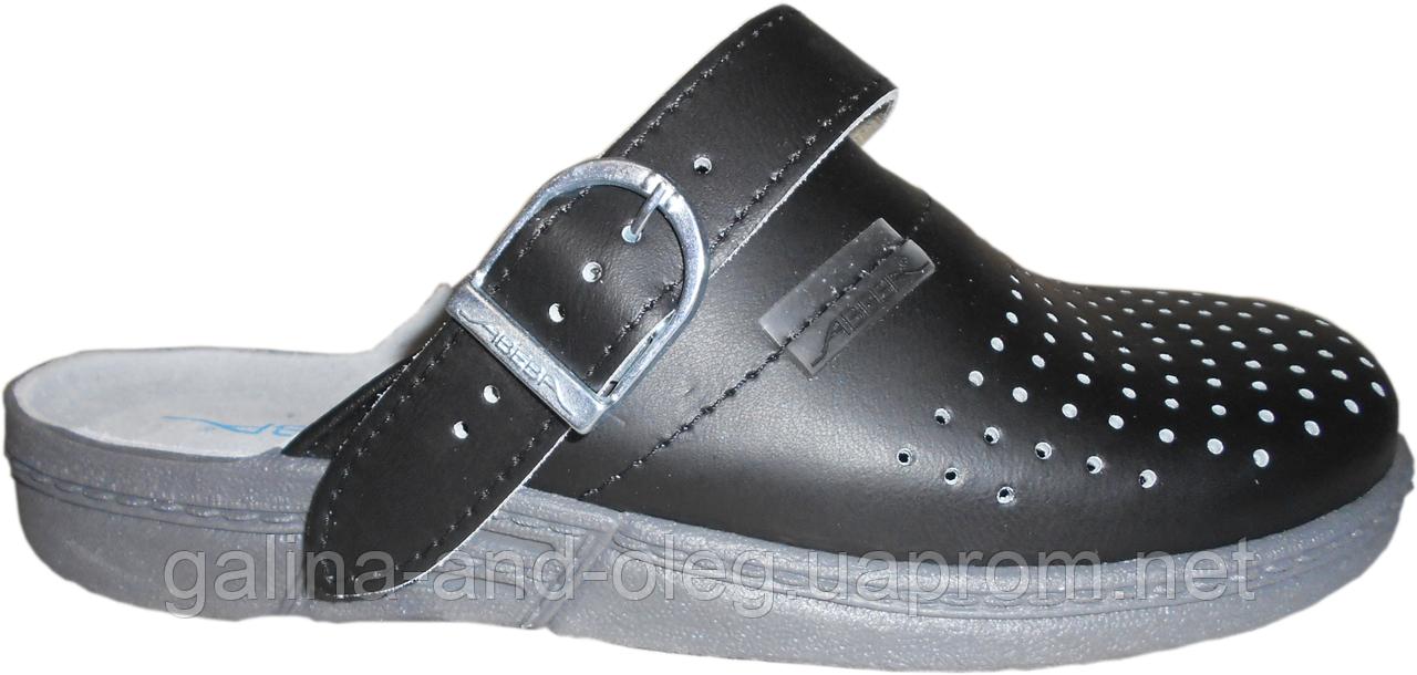 Обувь для моек и клининговых предприятий