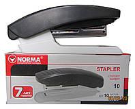 """Степлер """"Norma"""" № 10, 10 листов"""