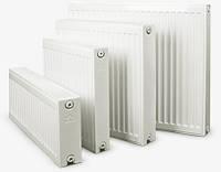 Радиаторы ENERGY тип 22 боковое подключение