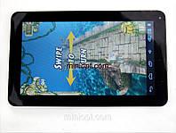 """Планшет NS-Q96. Белый. 9"""", Android 4.2.2, WiFi, 4Gb, Камера, фото 1"""