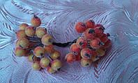 Декоративные сахарные ягодки, 28/22 (цена за 1 шт. + 6 грн.) , фото 1