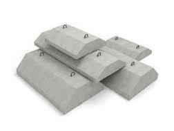 Плиты фундаментов ФЛ 14.8-2   1180х1400х300мм