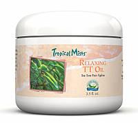 Болеутоляющее и расслабляющее масло, Relaxing TT Oil - релакс-супер эффективное противовоспалительное средство