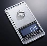 Ювелирные весы DS-new (500 гр)-TDN