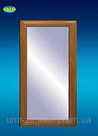 Зеркало Классика H-05 в МДФ обкладке