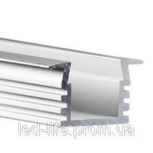 Профиль светодиодный ldf150