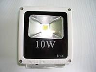 Прожектор светодиодный 10Вт (оптима)