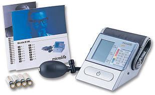 Напівавтоматичний тонометр Microlife BP A 80