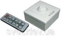1 – канальный диммер 8А-IR-12 кнопок