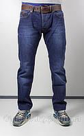 Джинсы мужские PORSCHE P-781 синие