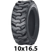10-16.5 Alliance SK-903 (8PR,130A2,TL) на бобкэт (bobcat, locust, unc, tcm)