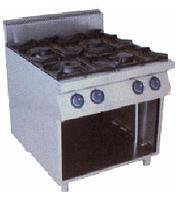 Плита газовая Kogast PS-T47/P, фото 2