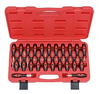 Набор приспособлений для разъединения электроконтактов 23 предмета LICOTA ATA-0436A