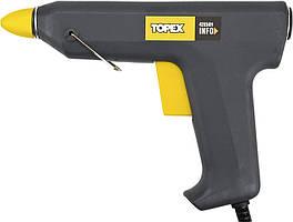 Пистолет клеевой электрический, 11 мм, 80 Вт, TOPEX 42E501