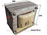 Дроссель реактор силовой пусковой на ток до 100А