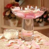 Лепестки роз из ткани розовые 150 шт., фото 3