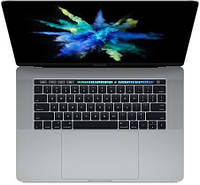 "Ноутбук Apple A1707 MacBook Pro TB 15.4"" Retina QC i7 2.9GHz/16GB/1TB SSD/RadPro 460 4Gb/Space G"
