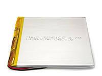 АКБ для планшета 3.1*42*96мм (2000 mAh) 314296P