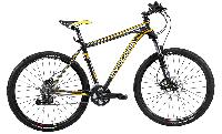 """Горный велосипед Cyclone SLX 27,5"""""""