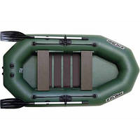 Надувная гребная лодка (с пайолом слань-книжка) Профи KDB К-250Т / 63-082