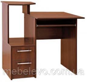 Стол компьютерный Дельта  750х900х600мм   Пехотин