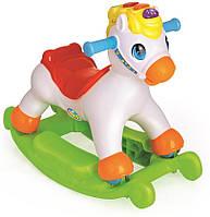 Качалка-каталка Пони  Huile Toys  (987)