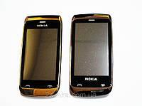 "Телефон Nokia Asha 308 - 3,2""+BT+Camera+FM, фото 1"