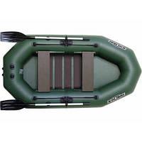 Надувная гребная лодка (с пайолом air-deck) Профи KDB К-250Т / 06-903, фото 1