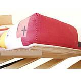 Розкладушка без підголівника Primilla14 Італія 32424, фото 6