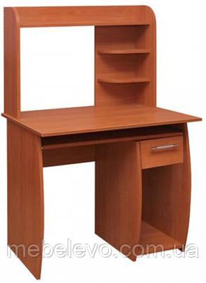 Стол компьютерный Каспер  1350х830х600мм   Пехотин, фото 2