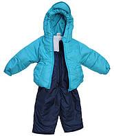 Куртка и штаны весенние для мальчика