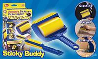 Sticky Budy