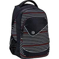 Рюкзак школьный подростковый ортопедический Kite Sport K17-821L-1