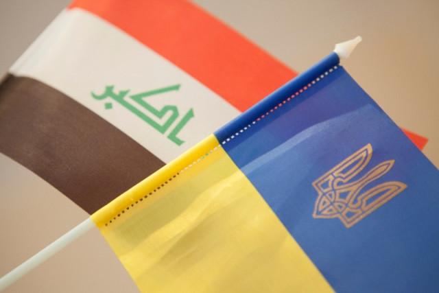 Ирак стал лидером по закупкам украинского товара
